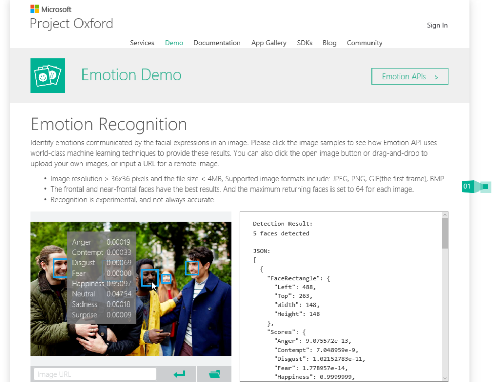 Microsoft-Project-Oxford-Emotion-Demo-980x754